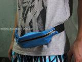 Bolso de funcionamiento de la cintura del bolso de la cintura de los deportes que activa