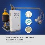 Máquina del moldeo a presión del poliuretano del pote de flor