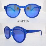 La mode de lunettes de soleil a conçu le plastique carré As9p125 de bâti