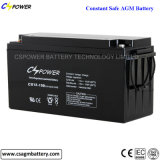 Solar Energy Batterie 12V200ah mit 12years Garantie der Lebensdauer-3years