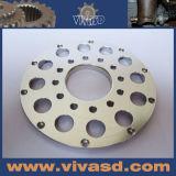 L'acier inoxydable de usinage de service de commande numérique par ordinateur de haute précision partie les pièces de rechange automatiques