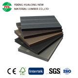 Tablero 2015 de cubierta compuesto plástico de madera del surtidor de China