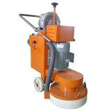 Machine van de Voorbereiding van de oppervlakte de Concrete Malende met Vacuüm