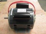 단일 위상 두 배 축전기 AC 모터