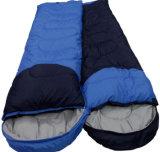 小説のキャンプは接続されたエンベロプの寝袋である場合もある