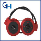 Mejor auricular estéreo Bluetooth con cuello Mini503