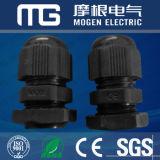 Glândula de cabo elétrica dos PP do nylon da alta qualidade
