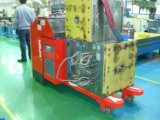 Mima 15tの工具細工のトラック