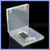 Kasten des 16mm weißer Plastikpp. für Platte des USB-Blitz-Laufwerk-U