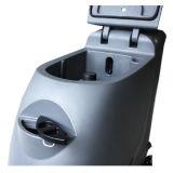 Multi-Funtional industrielle doppelte Pinsel-Fußboden-Reinigungs-Maschine für Schule