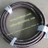 Draht Braid Hydraulic Rubber Hose nach Pakistan