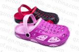 Сад ЕВА детей закупоривает сандалию пляжа ботинок (RF15049)