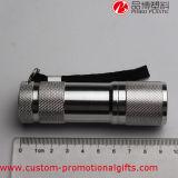 Linterna del Portable de la luz de la antorcha de la linterna del poder más elevado LED
