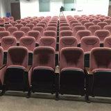 Стул спорта аудитории, место аудитории, стулы конференц-зала, нажимает назад стул аудитории, пластичное место аудитории, Seating аудитории (R-6164)