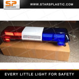 Diodo emissor de luz Ambulance Lightbar, Firefighter Lightbar, 12V/24V, Warning Strobe Light Bar
