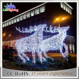 2016 جديدة عيد ميلاد المسيح زخارف خارجيّة [لد] [سلي] أضواء