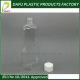 180mlプラスチック液体の特別な整形びん