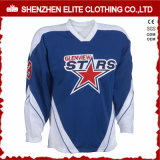 Venda Por Atacado Cheap Custom NHL Ice Hockey Jersey