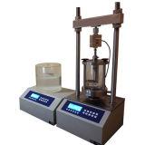 (TSZ) Aparato triaxial automático lleno de la prueba