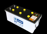 150 Ah DIN Standard Mf Battery with Consumate Workmanship
