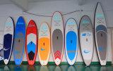 Panneau de emballage populaire, panneau de palette comique gonflable, panneau de vague déferlante, panneau de supp