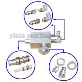 Puder-Beschichtung-Geräten-Puder-Pumpe 1082203