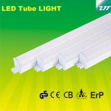 4 pies de T5 LED de luz del tubo con Ce de la potencia 14W