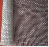 Plásticos reforçados fibra de vidro E-Vidro ou esteira desbastada fibra da costa do C-Vidro