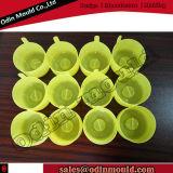 Stampaggio ad iniezione delle capsule olio da tavola/dell'alimento