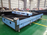 laser Cutting Machine 2mm Ss/Ms/CS Metal Cutting di 20mm Acrylic CO2 150W