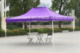 événements 10X10 portatifs extérieurs pliant la tente