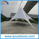 Double tente maximale extérieure d'ombre d'étoile d'écran