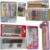 Машина запечатывания PVC Papercard для инструментов зубной щетки/оборудования/свечей зажигания/вспомогательного оборудования мотоцикла