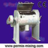 Misturador de pá do tamanho do laboratório (PTPL-5)