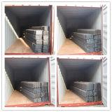 Q235 Mej. A36 Black Carbon & de Gegalvaniseerde Staaf van het Staal van de Hoek