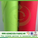 Matéria têxtil não tecida das telas (luz do sol)