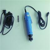 De Blauwe Mini Volledige Magnetische ElektroSchroevedraaier Auomatic van gelijkstroom 100~240V (pol.-800T)
