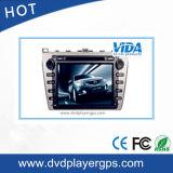 Véhicule DVD du Special deux DIN pour Mazda neuf 6 (Black&Silver)