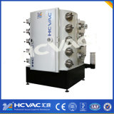 Hcvac Glass Mosaic Gold PVD Coating Equipment, Titanium Nitride Gold Coating Machine