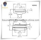 Estampada de acero de aleación de zinc Buckles (K115C)