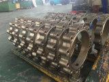Aluminiumbronzen-Drosselventil (D371X-10/16)