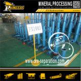 Bergbau-Wirbelsturm-Klassifikator-Erz-industrielles Geräten-Trennzeichen-entwässernhydrozyklon
