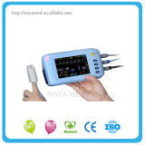 My-C001 Portable e Handheld Easy Operate Patient Monitor com Battery