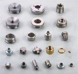 Piezas / mecanizado Máquinas y aparatos químicos / Acero / accesorios de tubería / Serie de carbono inoxidable