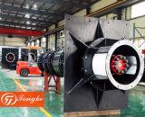 Bomba de agua de línea vertical de eje largo para la industria