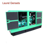 400kVA Diesel Container Generator Set con 6 Cylinders
