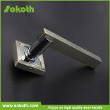 熱い販売法標準的な亜鉛合金のドアハンドル