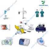 Cadeira dental montada médica do hospital Ysgu350