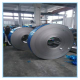 Bobine d'acier inoxydable d'AISI 430/410/409 pour l'exportation