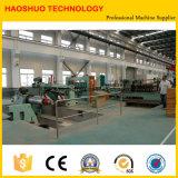 Machine de fente à grande vitesse en métal